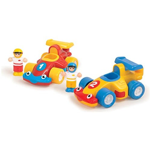 WOW Toys  - Toys The Turbo Twins