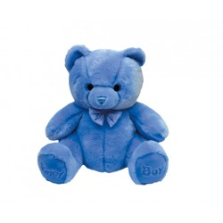 Gift - Teddy Bear - Pink or Blue