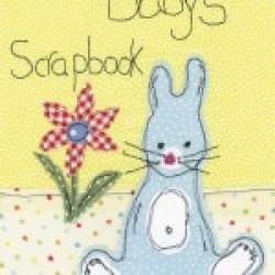 Gift - Scrapbook - Baby