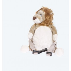 Backpack - with reins - Lion