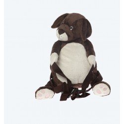 Backpack - with reins - Puppy