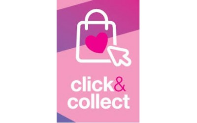 CLICK & COLLECT during lockdown and Free Ross delivery