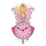 Gift - Clock - Fairy Tale Katie
