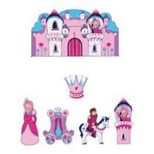 MOBILE - Fairy Princess