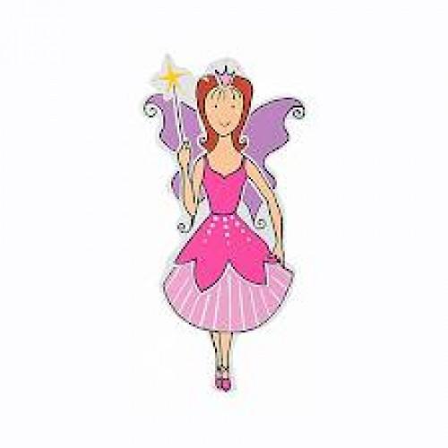 Gift - Magnets for Girls - Fairy