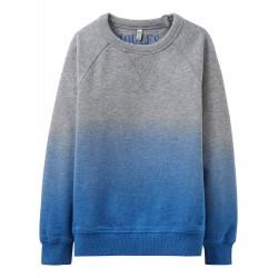 Sweatshirt - Joules Boys - Miller - Grey Marl - 3-4, in sale