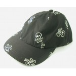 Hat - Pirate Cap - in sale -  9-18m size 48, 18-24m size 50, 2-3y size 52 (3 of each size)
