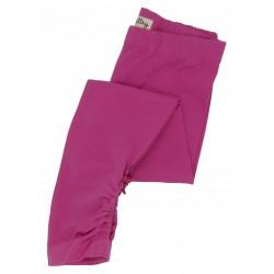 Leggings - Hatley  - Rebel Pink Ruched  2, 4, 6  7, 8