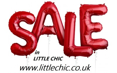 Clearance SALE in Little chic