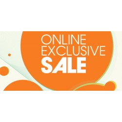 ONLINE exclusive sale in LITTLE CHIC