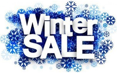 WINTER SALE at Little Chic